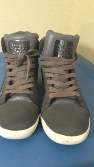 Guess Shoes Size 9 for Sale in Washington, MD