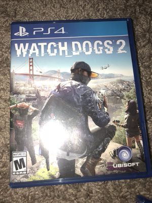 Watch dogs for Sale in Silver Spring, MD