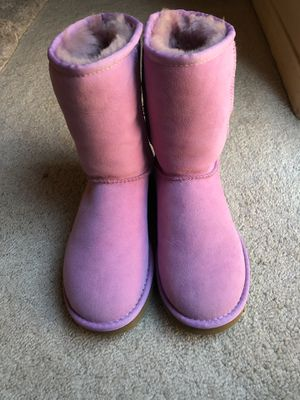5d7ad64ae3d New and Used Pink boots for Sale in Portland, OR - OfferUp
