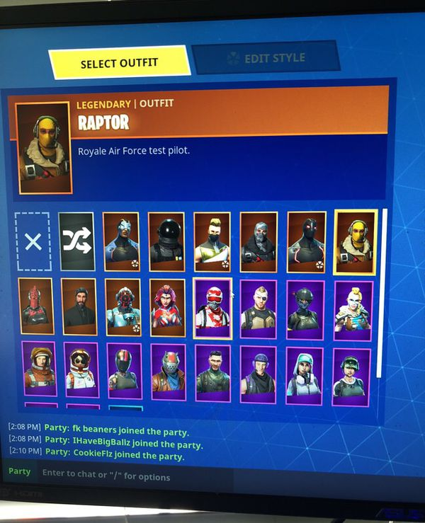 fortnite account with 344 wins for Sale in San Jose, CA - OfferUp