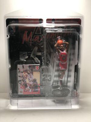 Michael Jordan Action Figure for Sale in Progreso Lakes, TX