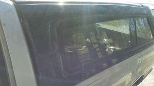 Photo Nice 8ft LEER Camper Shell