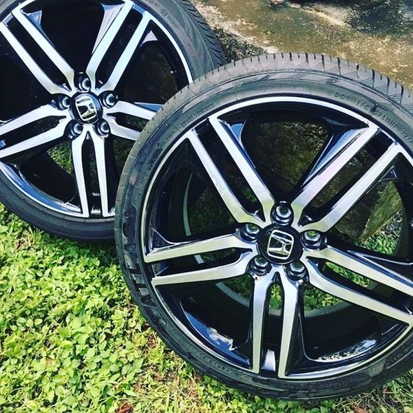 RIMS HONDA!! Accord FOR SALE $ 700 For Sale In Hialeah, FL
