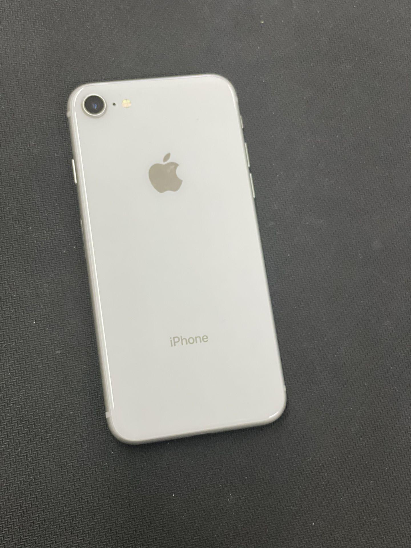 iPhone 8 Unlocked 64GB Today