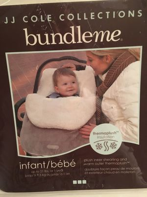 JJ Cole Bundle Me cover for Sale in Alexandria, VA