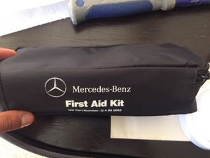 Mercedes First Aid Kit for Sale in Alexandria, VA