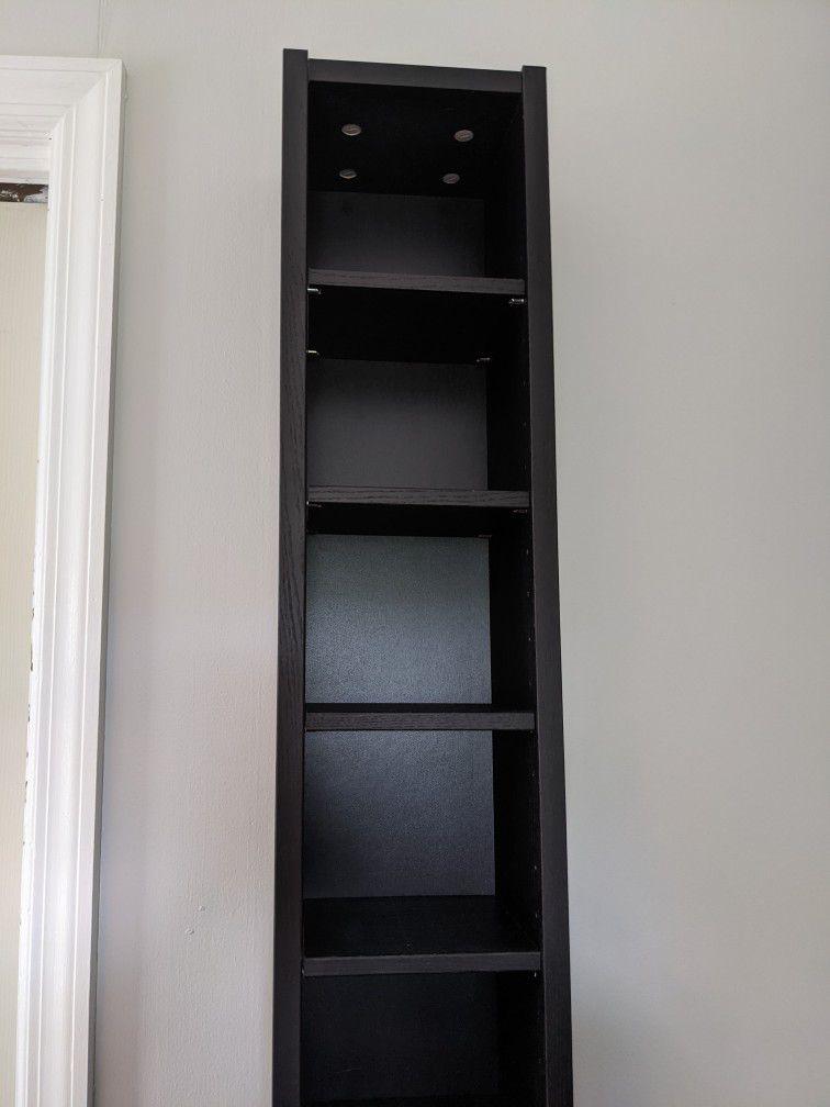 Ikea Gnedby CD or DVD Shelf