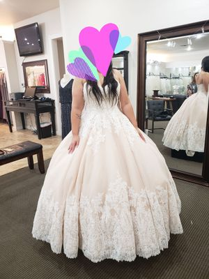 New And Used Wedding Dress For Sale In Bakersfield Ca Offerup