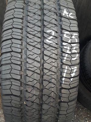 255/75-17 #1 tire for Sale in Alexandria, VA