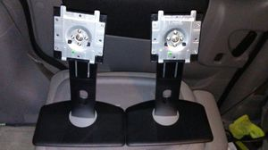 19 to 24 inch Dell monitor stands for Sale in Mount Vernon, WA