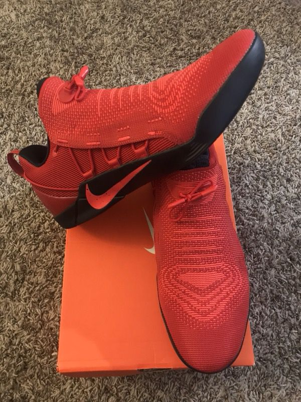 "a1fa114e211f Nike Kobe AD Nxt Size 11.5 ""University Red"" Brand New for Sale in Santa  Clarita"