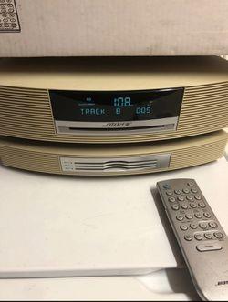 Bose Wave Radio CD Player Thumbnail