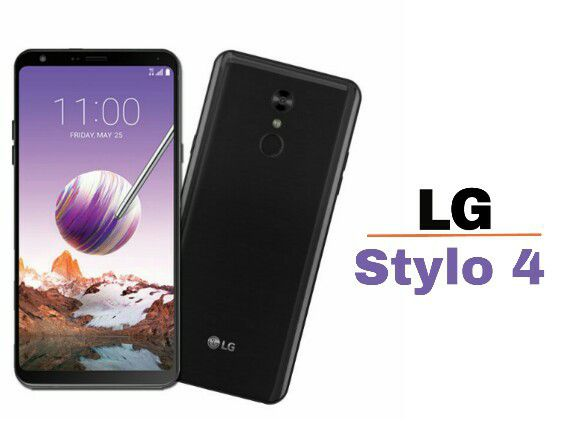 Lg stylo 4 for metro pcs for Sale in West Springfield, MA - OfferUp