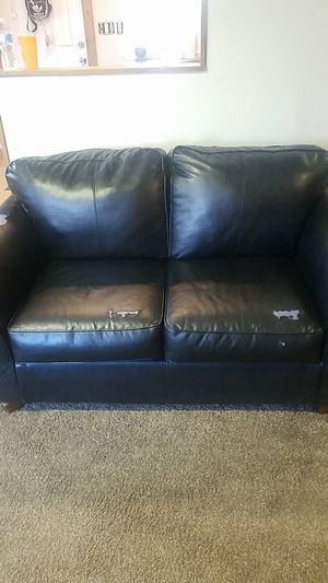 Pleasant New And Used Black Couch For Sale In Buffalo Ny Offerup Inzonedesignstudio Interior Chair Design Inzonedesignstudiocom