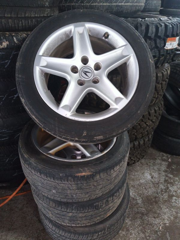 Acura Tl Wheels >> Acura Tl Wheels 300 For Sale In Lexington Nc Offerup