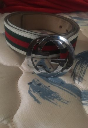 Gucci belt for Sale in Baltimore, MD
