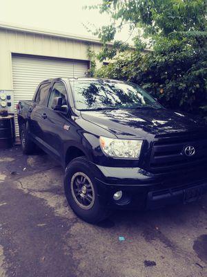 2011 T0Y0TA TUNDRA 4DR PlCK 10WR 102 .000 for Sale in Washington, DC