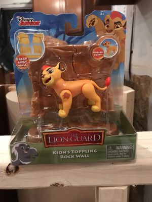 The Lion Guard for Sale in Dundalk, MD