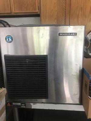 Hoshizaki Ice maker for Sale in Houston, TX
