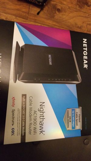 New and Used Nighthawk router for Sale in Cleveland, OH