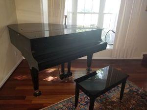 Kawai GM10 Grand piano for Sale in Leesburg, VA