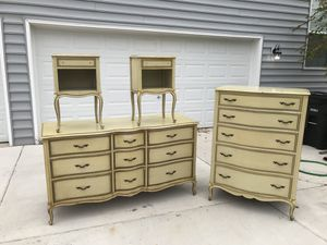 Drexel French Provincial Bedroom Suite for Sale in Fort Washington, MD