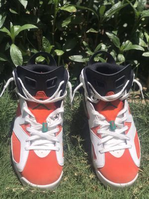 76f3b1fe566 Air Jordan 6 retro Gatorade sz 12 for Sale in Tucson, AZ