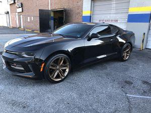 Liquid Car Wrap for Sale in Manassas, VA