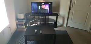 Entertainment center and TV for Sale in San Diego, CA