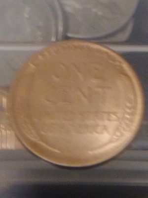 Mint Condition 1947 double die on the 9 and the 4 and the D never been found for Sale in Columbus, OH