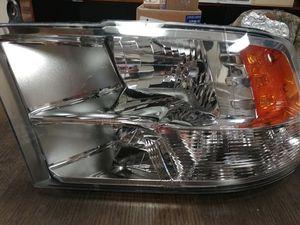 Dodge truck headlight for Sale in Chantilly, VA