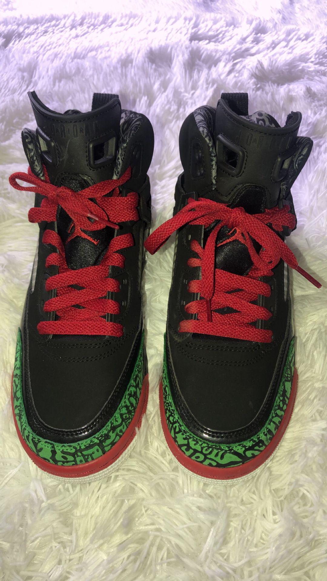 Boy Jordans 💙