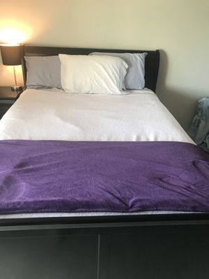 New And Used Bed Frames For Sale In Columbus Oh Offerup
