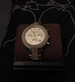 Michael Kors Chronograph Watch for Sale in Henrico, VA