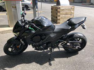 2016 Kawasaki Z800 ABS for Sale in Gaithersburg, MD