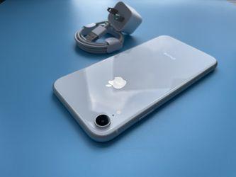 IPhone XR 64gb Unlocked Good Condition Thumbnail