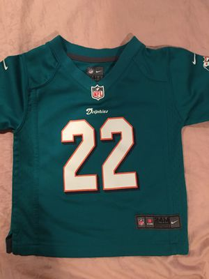 Nike NFL Miami Dolphins toddler Jersey 24m for Sale in Saint Cloud, FL