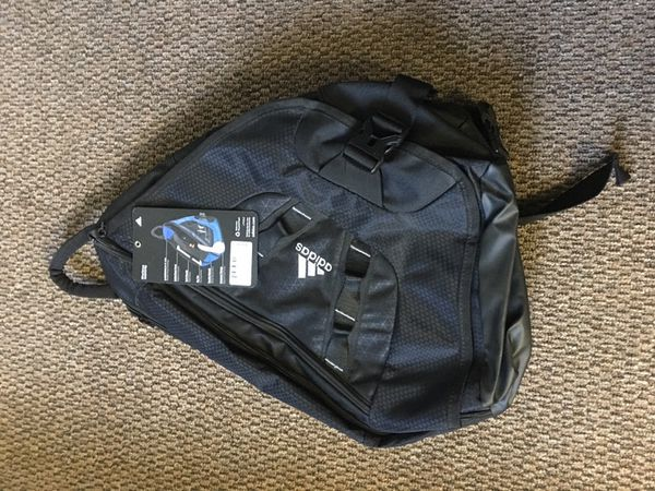 Adidas backpack for Sale in Escondido 84f4d4381680c