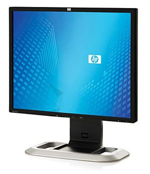"HP 19"" LP series LCD panel monitor for Sale in Annandale, VA"