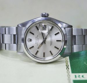 Rolex Oyster Perpetual Vintage for Sale in Bethesda, MD