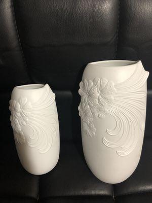 Vases Kaiser Porcelain for Sale in Las Vegas, NV