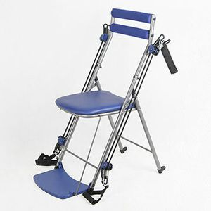 New in box, Chair Gym, as seen on tv. for Sale in Parma, OH