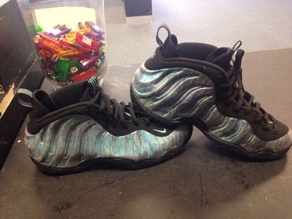 748b88bbec430 Nike foamposite men s size 11 for Sale in Ocala
