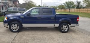 Photo 2008 Ford F150 Crewcab.....Runs and Drives Great....Ice-Cold A/C.....Good Tires....Extra Clean.....All Power
