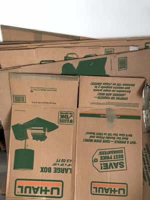 Moving boxes for Sale in Orlando, FL