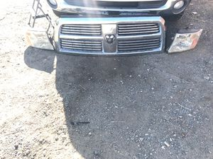 Headlights & Grill for a Dodge Ram Truck for Sale in Oceanside, CA