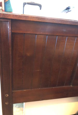 new and used twin beds for sale offerup. Black Bedroom Furniture Sets. Home Design Ideas