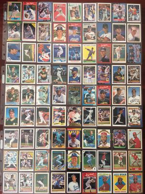 New And Used Baseball Cards For Sale In Daytona Beach Fl