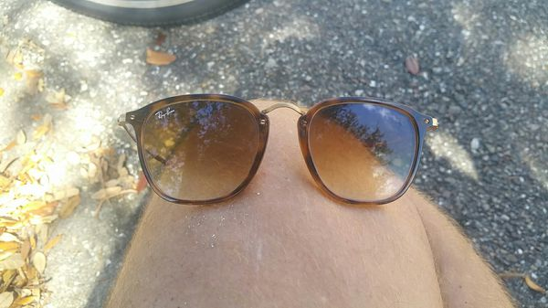 7715557f51c Ray-Ban  51021 FAARRI SUN GLASSES for Sale in North Fort Myers