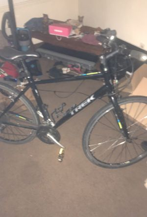 Trek bike nice make Ofer for Sale in Washington, DC